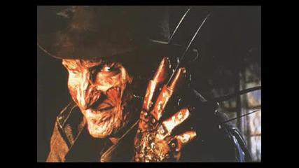Snimki Na Freddy Kruegur