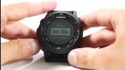 Garmin Fenix 2 - GPS часовник и навигатор от най-висок клас - smartphone.bg