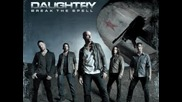 Daughtry - Louder Than Ever