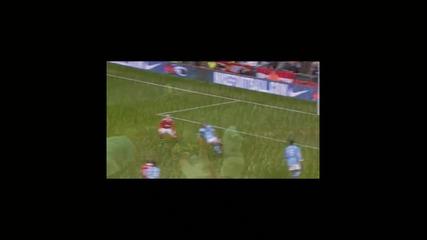 Ето това е Wayne Rooney *hd*