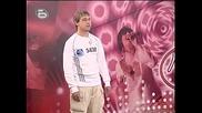 Music Idol 2 - Георги Иванов / Пловдив /