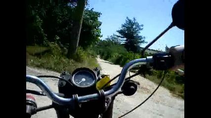 Cz 350 Ride