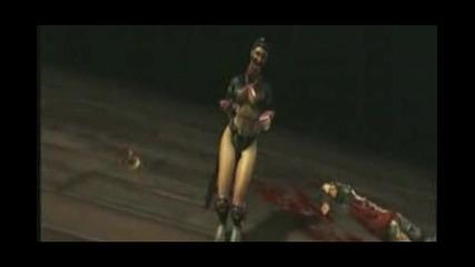 Mortal Kombat - Blood Gore [fatality]