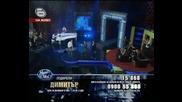 Music Idol 3 - Изпълнението На Митко! (20.03.09)