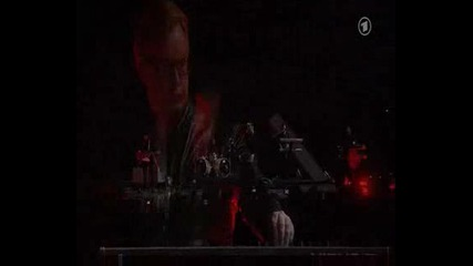 Depeche Mode - Wrong Live Echo 2009 Hq