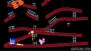 Mortal Kombat vs. Donkey Kong (смях)