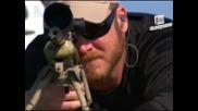 Най-смъртоносният снайперист убит от психически травмиран ветеран