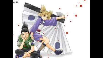 Naruto - Couples