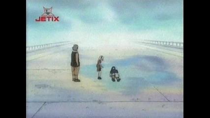 Naruto - Епизод 18 Сезон 1 Бг Аудио | High Quality |