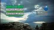Kario Yaret Recordemos Hoy
