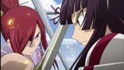 Fairy Tail S2 (2014) - 09 (184) Бг суб. [вградени] Перфектно Качество
