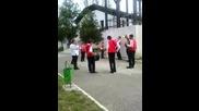 Децки духов оркестър с.бутан