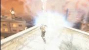 infamous Japanece Revease Trailer