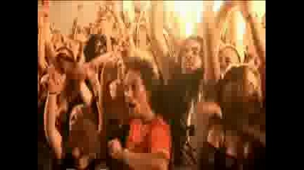 Правенето на Rock N Roll Train Музикално Видео Ac/dc