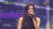 303.1021-2 Anda - Like Family, Music Bank E858 (211016)