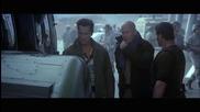 Непобедимите 2 (2012) - ( гафове )
