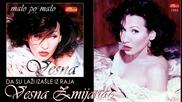 Vesna Zmijanac - Da su lazi izasle iz raja - (Audio 1995)