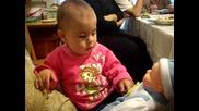 Йоанка на 1 годинка, и 3 дни (25.10.2009г.) - 5