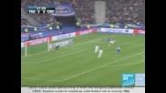Франция и Хърватия 0:0, а Уругвай би Ейре с 3:2 в контроли
