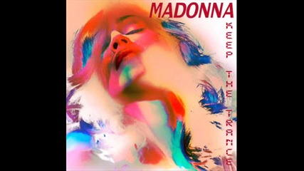 Madonna - Keep The Trance - Demo