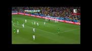 Иран - Нигерия 0:0