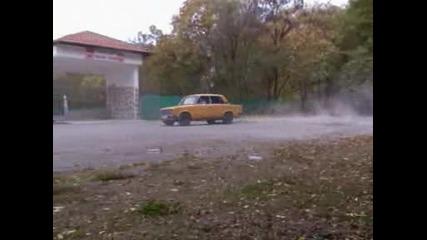 Sokolski Bega4ki 3
