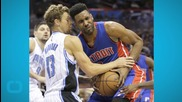NBA Vagabond Luke Ridnour Has Been on 4 Teams in 2 Days