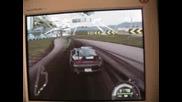 Nfs Pro Street Gameplay - Grip Racing