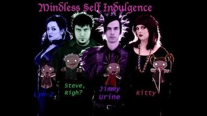 Mindless self Indulgence //straight to Video//