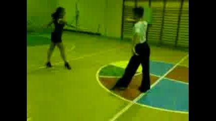 Румба,спортни танци