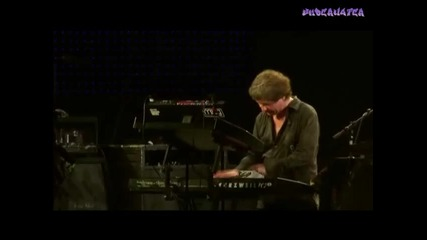 Deep Purple - Don Airey Solo (live) *hq*