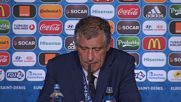 France: 'This victory is for Portugal' – Fernando Santos full of thanks after Euro victory