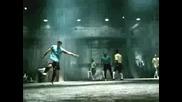 Реклама - Nike Secret Tournament Rematch дзъма