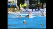 Waterpolo - My Way
