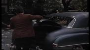 The Godfather / Кръстникът (1972) (бг субтитри) (част 3) Vhs Rip Александра видео 1996
