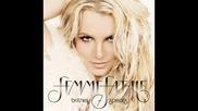 Britney Spears - Up N Down - Femme Fatale2011
