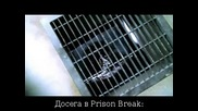 Бягство от затвора - сезон 1 епизод 13