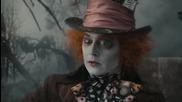 Бг Аудио - Алиса в страната на чудесата 2010 целият филм с високо hd качество * Alice in wonderland