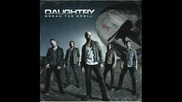 Daughtry - Crazy new song