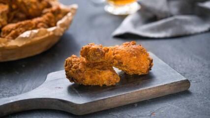 Пържено пиле | Бон Апети | 24Kitchen Bulgaria