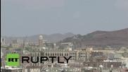 Йемен: Саудитските атаки над Сана продължават