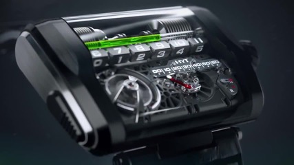 Часовник, оставящ те без думи: Hyt H3 - Наука и технология, съчетани да изумяват!