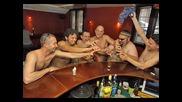 Svetlio & The Legends - Hashish From Amsterdam