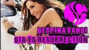 Despina Vandi - Geia Vs. Resurrection 2015