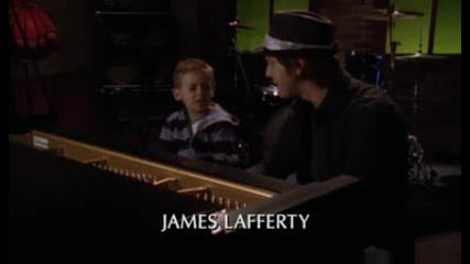 James Lucas Scott - I Dont Want To Be