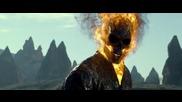 Призрачен ездач 2: Духът на отмъщението - Бг Аудио ( Високо Качество ) Част 3 (2011)