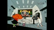 Powerpuff Girls - 3 - Criss Cross Chrisis