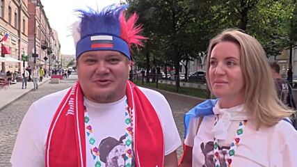 Russia: Fans weigh in on Russia-Belgium game ahead of Euro 2020 clash