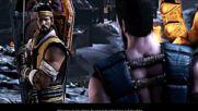 Mortal Kombat X Епизод 14