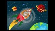 Малкият Космонавт.весело Детско Стихче
